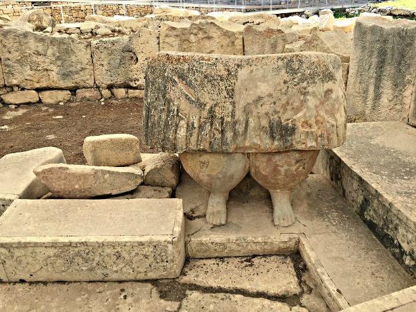 tarxien temples malta