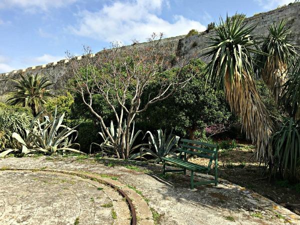 sa maison garden valletta malta
