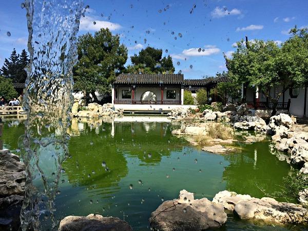 chinese garden of serenity malta
