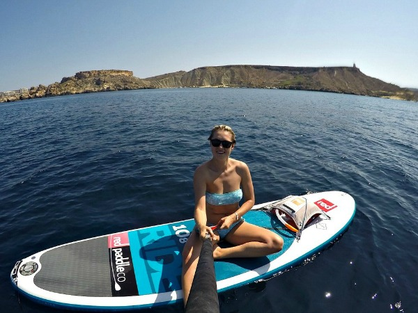 sup sea trek water activities malta