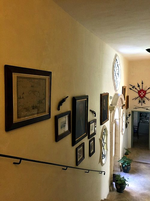 casa bernard in rabat malta