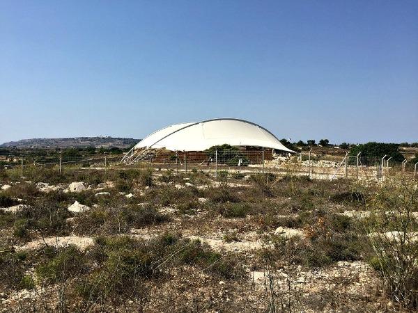 mnajdra temples malta