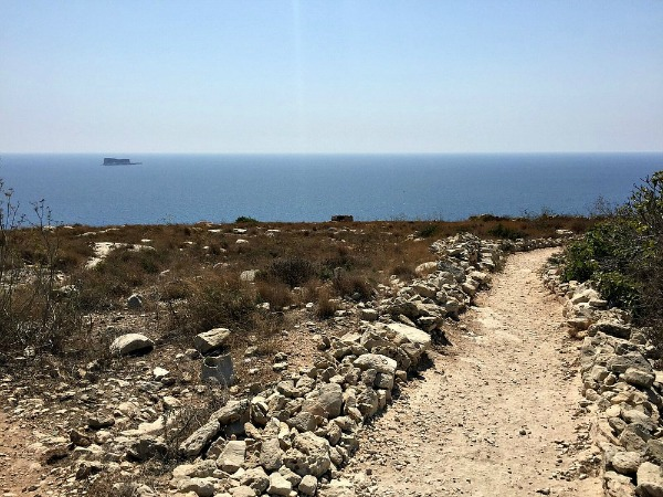 filfla island malta