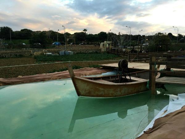 gozo bethlehem native village