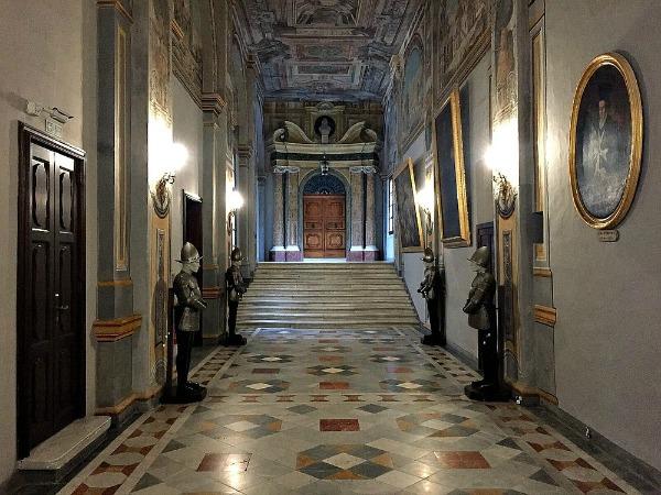 grandmaster's palace valletta