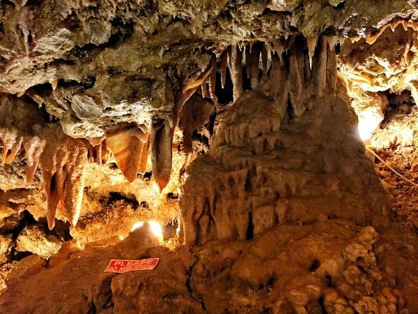 Xerri's Grotto in Xaghra, Gozo