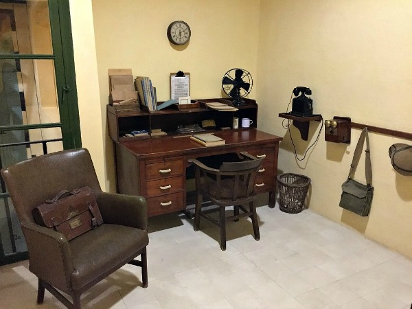 lascaris war rooms valletta
