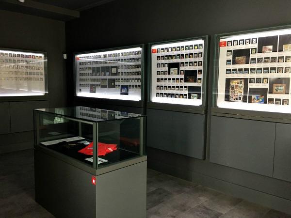 malta postal museum valletta