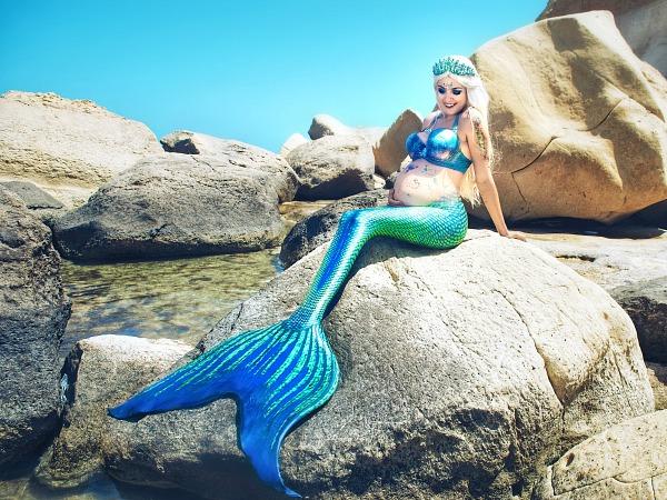 mermaid malta gozo