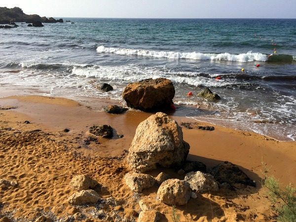 san blas beach gozo