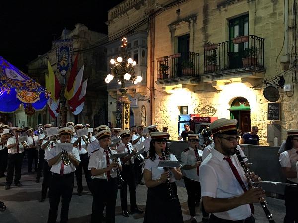 qala feast street band