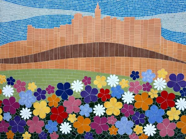 mgarr mozaik gozo