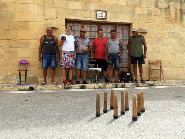 brilli tradition game gozo