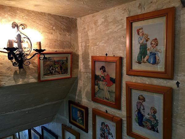the toy museum valletta