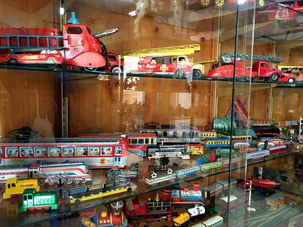 the toy museum valletta