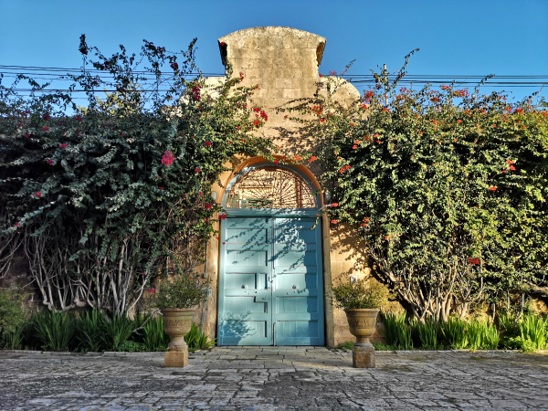 villa bologna attard malta