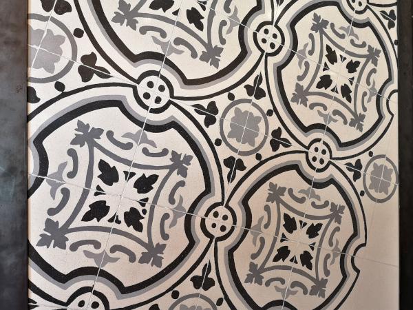 maltese tiles