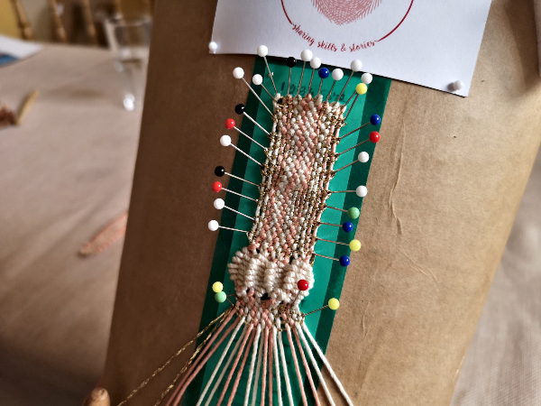 maltese lacemaking