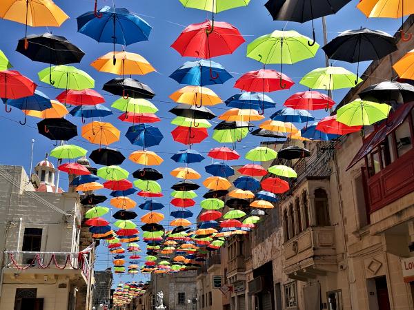 umbrella street zabbar