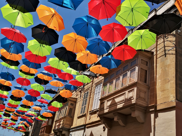 umbrella street zabbar