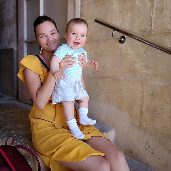 mosta dome visitors