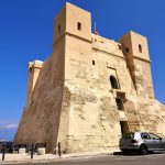 wignacourt malta watch tower