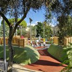 President Kitchen Garden Attard