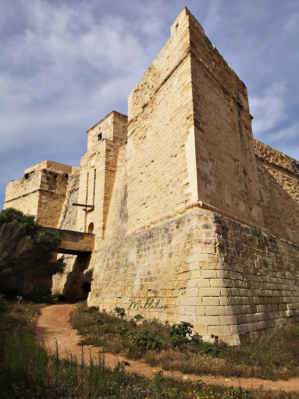 At Thomas Tower Marsascala Malta