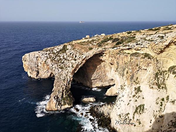 blue grotto zurrieq