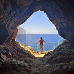 Ghar Hasan Malta view