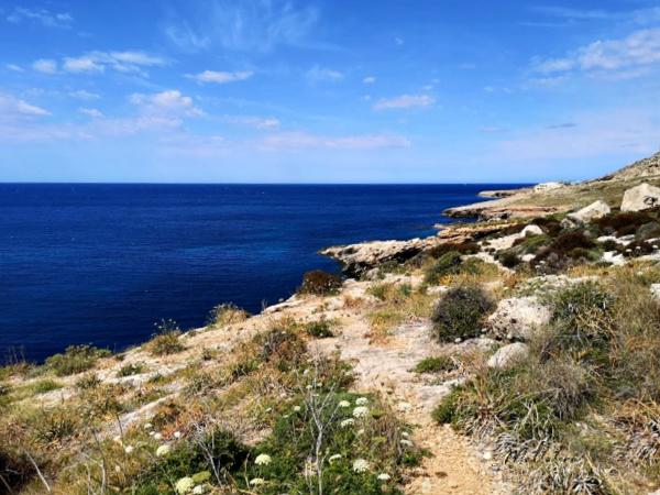 Ghar Lapsi Malta