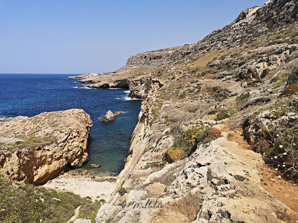 Ras il-Hamrija Malta