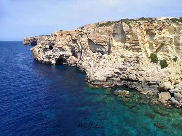 il-mara malta views