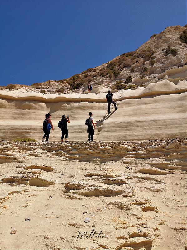 rope climbing blata tal-melh malta