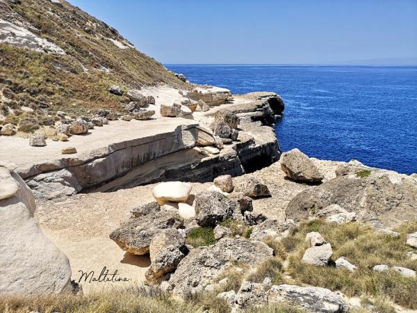 blata tal-melh scenery malta