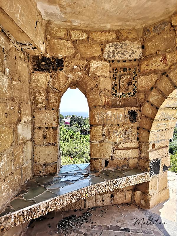 Villa Mystique Malta