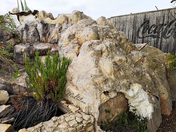 Rinella Movie Park, Malta