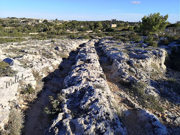 Ghar il-Kbir cave complex