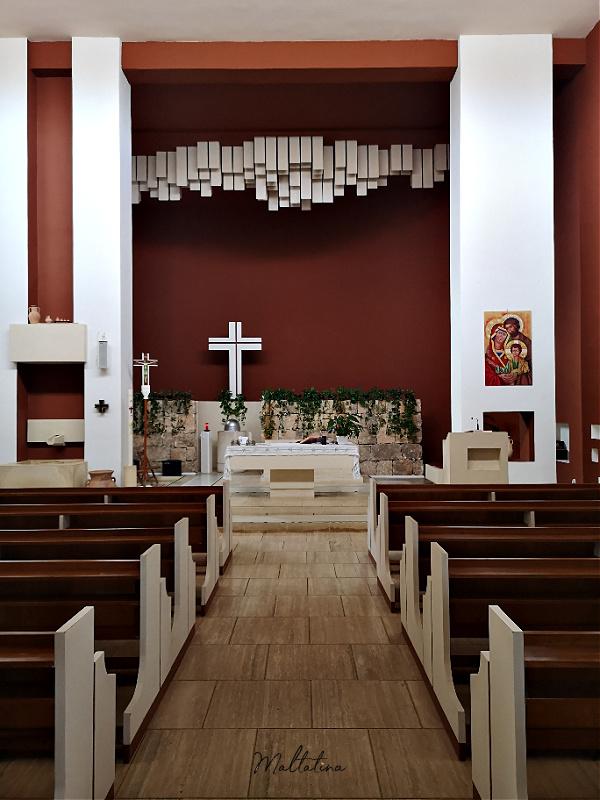 Parish Church of St Joseph, Manikata