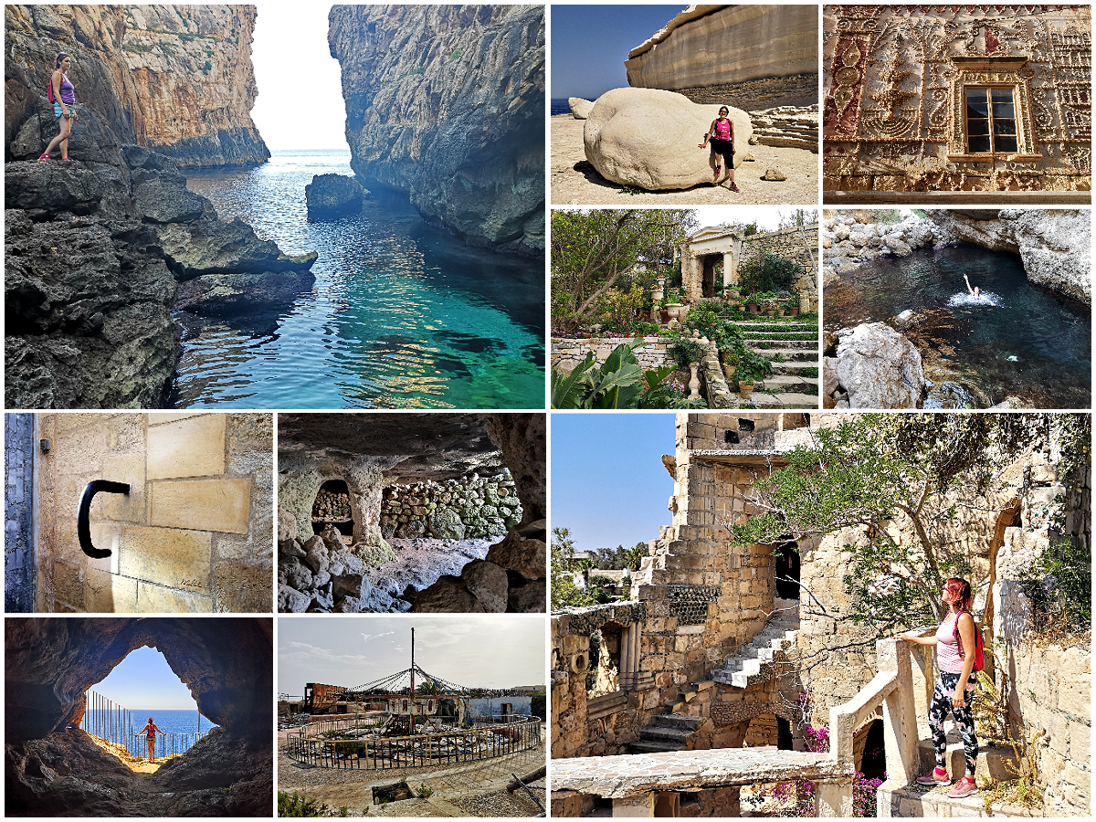 top 10 malta adventure trips in 2020