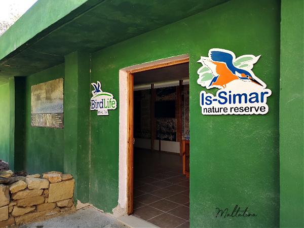 is-simar nature reserve