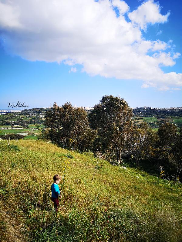 il qolla countryside malta