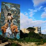 White Rocks Complex Malta