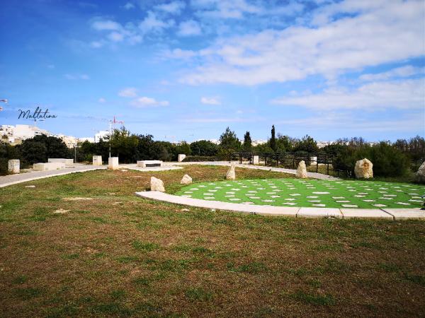 Sant'Antnin Family Park Marsascala