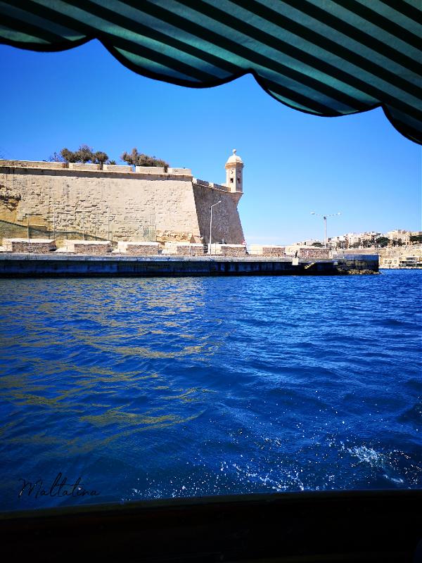 grand harbour valletta