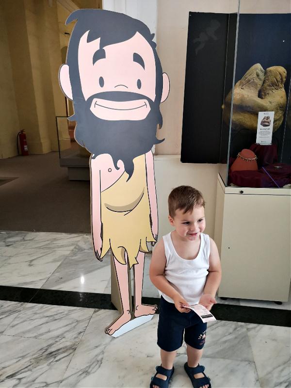 National museum of archeologie valletta malta