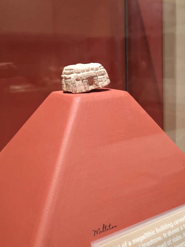 National museum of archeology valletta malta